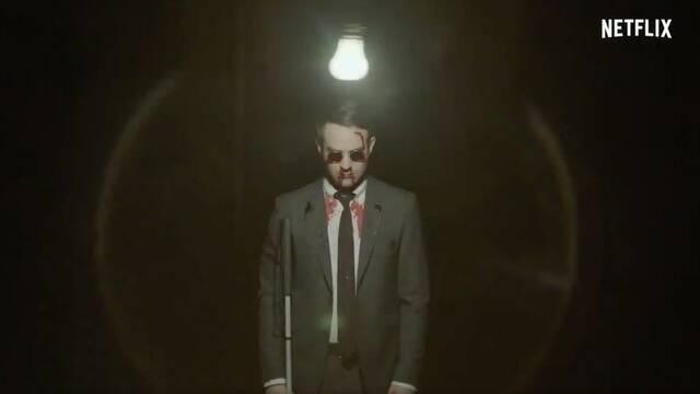 Daredevil - Teaser tráiler de la temporada 3 con la fecha de estreno
