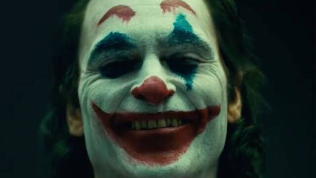 Joker - Primer vídeo de Joaquin Phoenix maquillado como el Joker