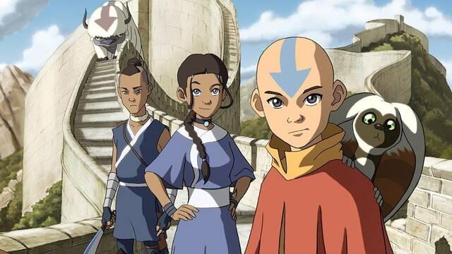 La serie de acción real de 'Avatar' contará con el compositor original