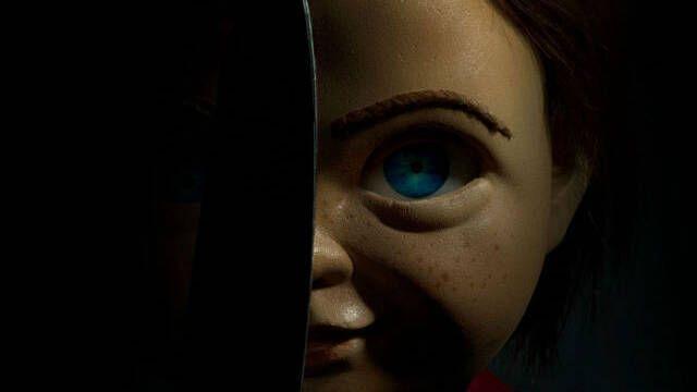 Primera imagen del reboot de El muñeco diabólico