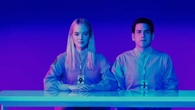 Maniac no tendrá segunda temporada en Netflix