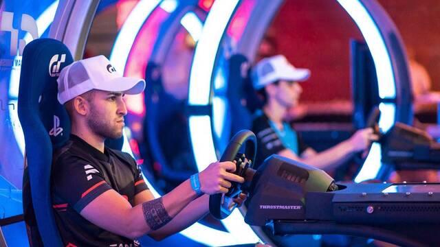 Madrid Games Week acogerá las Finales Europeas del Gran Turismo Championships 2018