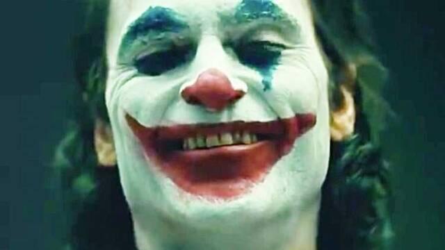 El mapa del metro de 'Joker' esconde guiños a Snyder y a Nolan