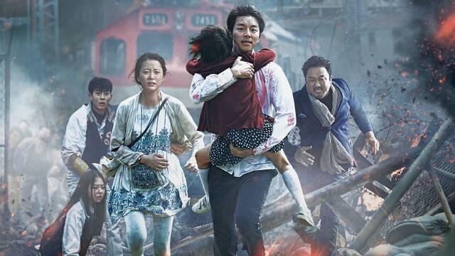El apocalipsis zombi de 'Tren a Busan' recibirá un remake americano
