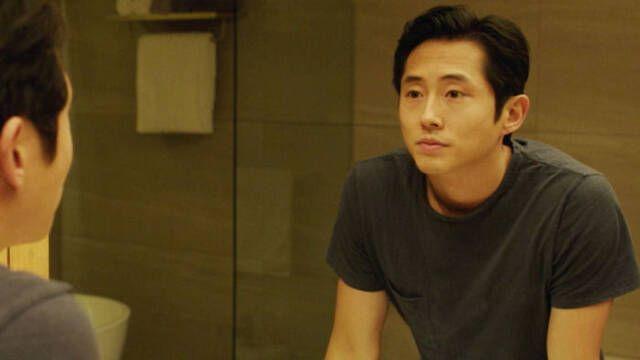 Steven Yeun protagoniza 'Burning', que ha presentado su primer tráiler
