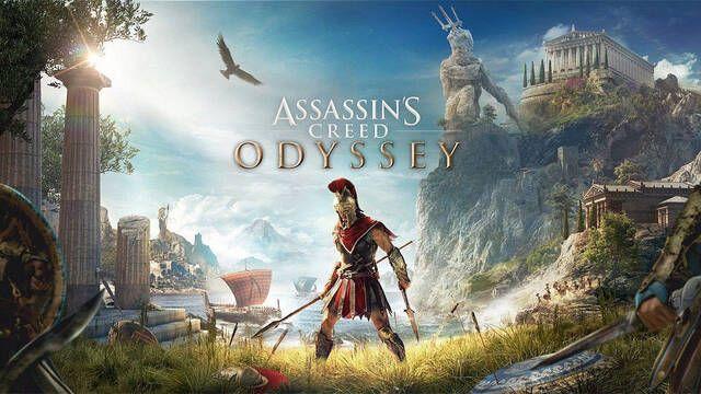 NVIDIA lanza los drivers 411.70 para FIFA 19, Forza Horizon 4 y Assassin's Creed Odyssey