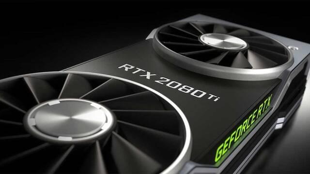 Las GeForce RTX 2080 Ti vuelven a retrasarse hasta el 5 o el 9 de octubre