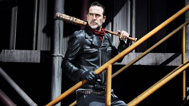 The Walking Dead: Jeffrey Dean Morgan habla de Negan tras la salida de Rick