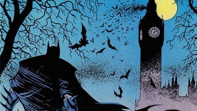 La industria del cómic recuerda al artista de 'Batman' Norm Breyfogle