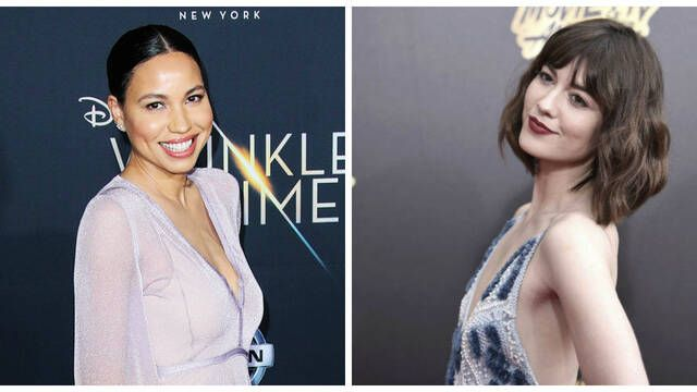 Mary Elizabeth Winstead y Jurnee Smollett-Bell se unen a 'Birds of Prey'