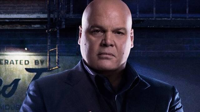 Fisk vuelve en la tercera temporada de Daredevil
