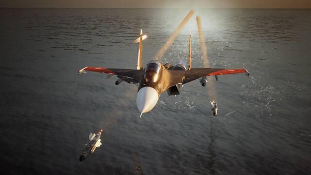 Ace Combat 7: Skies Unknown – Requisitos mínimos y recomendados para PC
