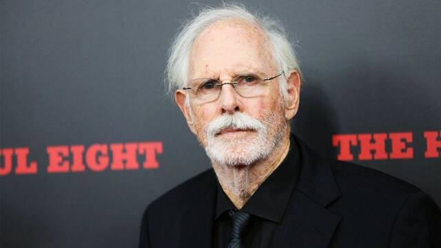 Bruce Dern toma el papel de Burt Reynolds en Once Upon a Time en Hollywood