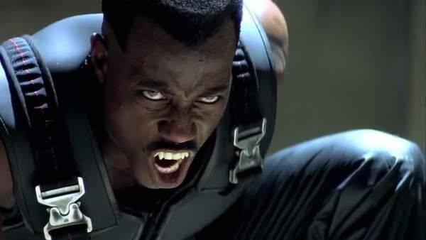 Wesley Snipes insinúa el regreso de Blade y se podría unir a los Vengadores