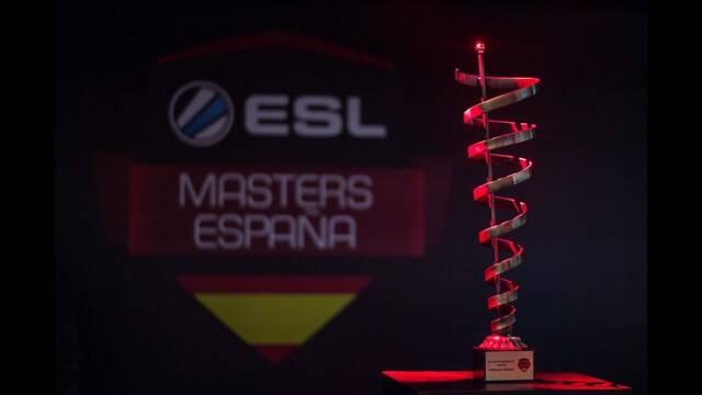 ESL Masters vuelve en septiembre con Rainbow Six y CS:GO