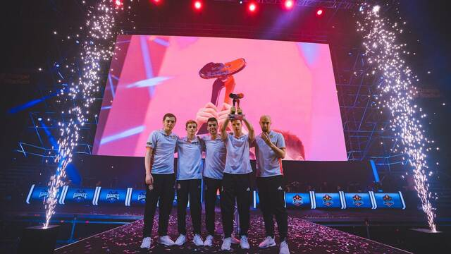 MAD Lions E.C. es el nuevo campeón de la Superliga Orange de League of Legends