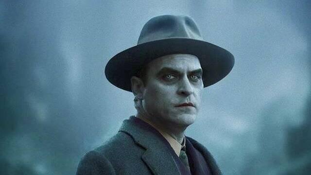 Un fan imagina a Joaquin Phoenix caracterizado como el Joker
