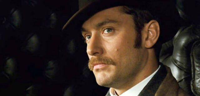 Jude Law ofrece nuevos detalles de Sherlock Holmes 3