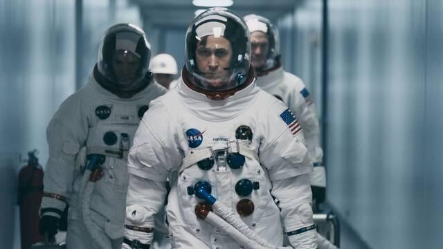 'First Man' defiende que no se coloque la bandera de EEUU en la película