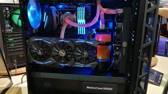 Este es el PC Gamer de los jugadores de Steam en agosto del 2018