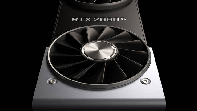 A la luz nuevos benchmarks de la RTX 2080 Ti con The Witcher 3 o GTA V