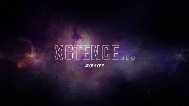 x6tence presenta los nuevos fichajes para CS:GO