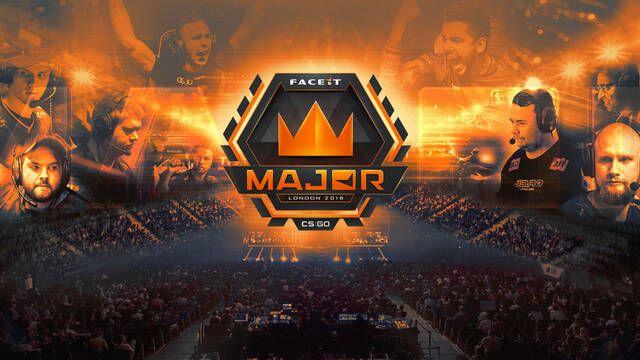 Faceit se luce con el vídeo de presentación del Challengers Stage del Major