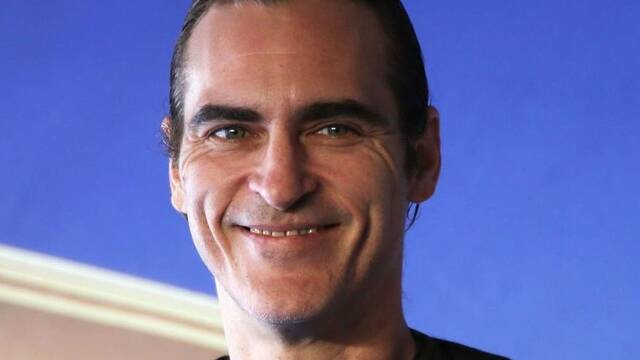 Joaquin Phoenix ya ha estado ensayando la sonrisa del Joker