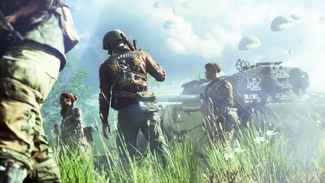 Battlefield V necesita una GTX 1060 para correr a más de 60 fps en su beta