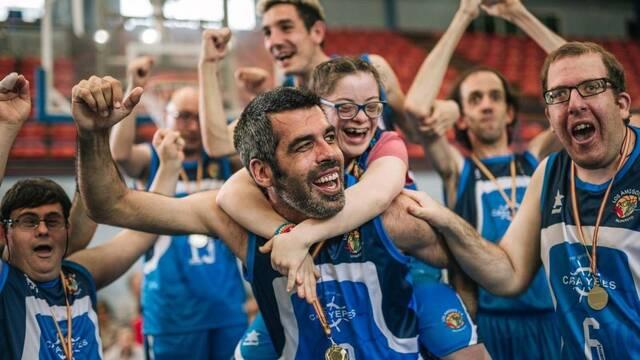 Campeones representará a España en los Oscar
