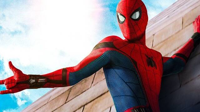 'Spider-Man: Far From Home' podría ser precuela de 'Infinity War'