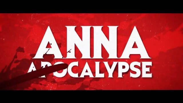 Así es el alocado tráiler del musical zombi 'Anna y el Apocalipsis'