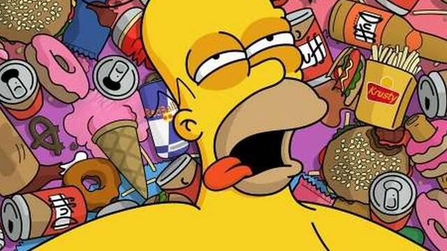 Los Simpson - Descubren un error en un episodio de hace 23 años