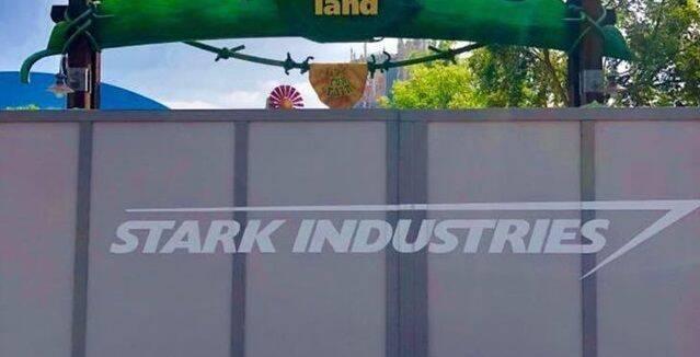 Disney California Adventure Park se expande con Marvel