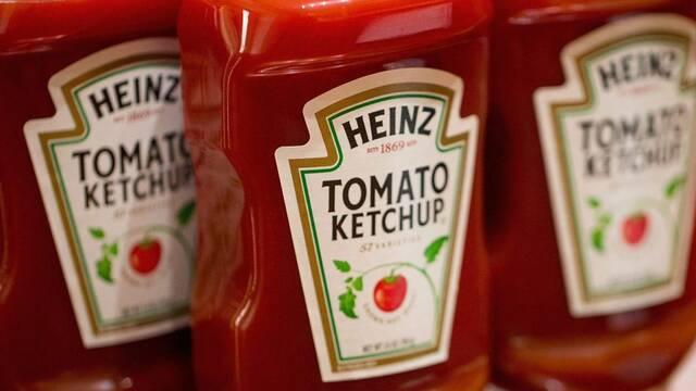 Enigmas: Han pasado 150 años pero Heinz nos cuenta ahora cómo echar ketchup