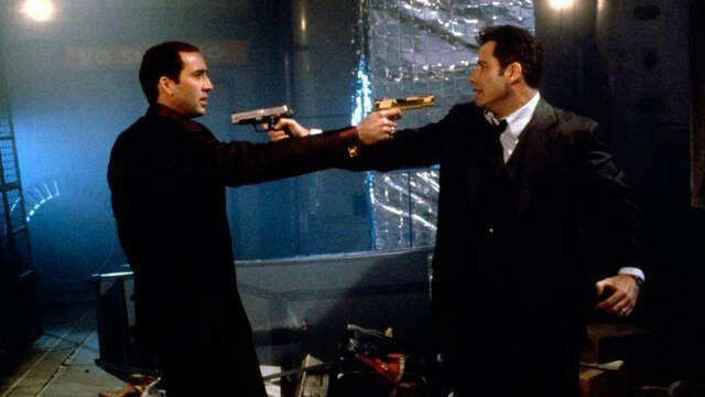 Cara a cara está de regreso pero sin John Travolta y Nicolas Cage