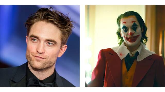 El Joker de Joaquin Phoenix y el Batman de Robert Pattinson no se conocerán