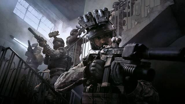 CoD: Modern Warfare tendrá un torneo benéfico con estrellas de Twitch, Fortnite y la NBA