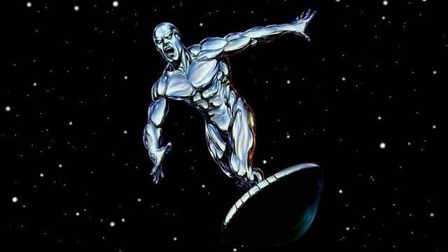 Los directores de Endgame quieren hacer una película de Silver Surfer