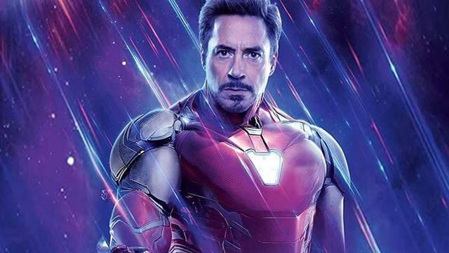 Vengadores: Los directores quieren el Oscar para Robert Downey Jr.