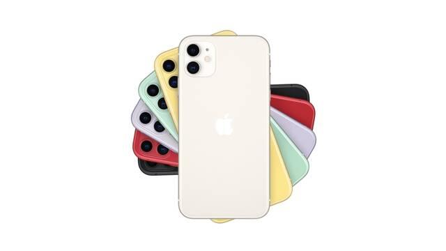 La cámara del nuevo iPhone 11 Pro y su problema con la tripofobia