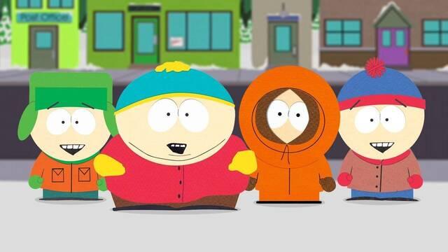 South Park renueva por 3 temporadas más y apunta a las 26 en total