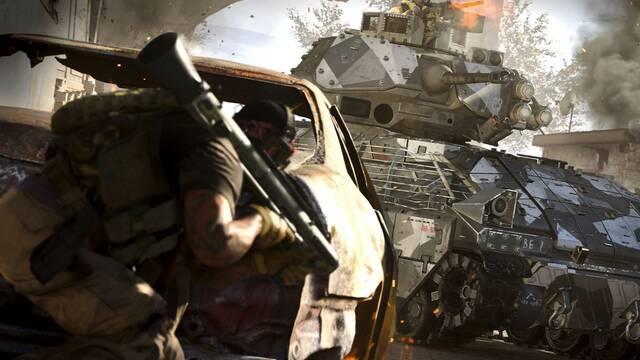 Team Heretics no estará en la Call of Duty League