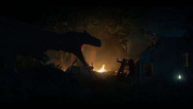 Battle at Big Rock, un cortometraje como previa de Jurassic World 3
