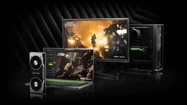 NVIDIA lanza un bundle con las GeForce RTX y Call of Duty: Modern Warfare