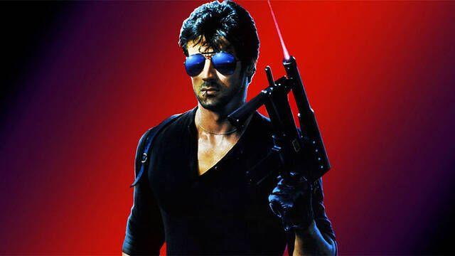 Sylvester Stallone quiere a Cobra de vuelta y habla con Robert Rodriguez
