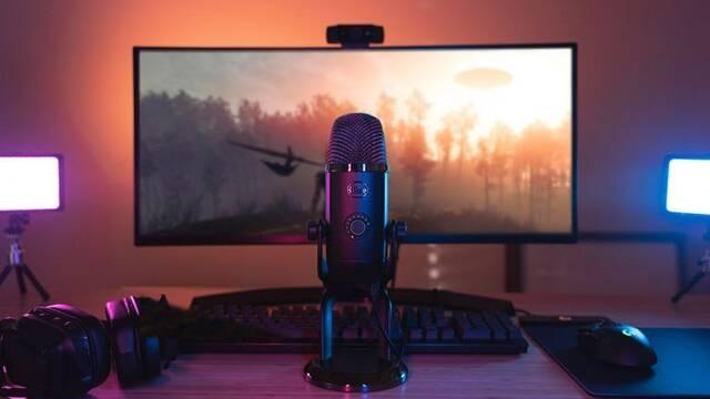 Blue lanza el nuevo micrófono Yeti X para youtubers y streamers