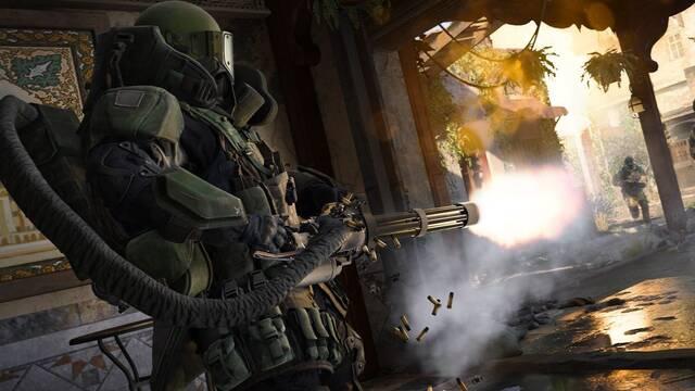 La franquicia de Londres de Call of Duty da el campanazo y ficha a Wuskin