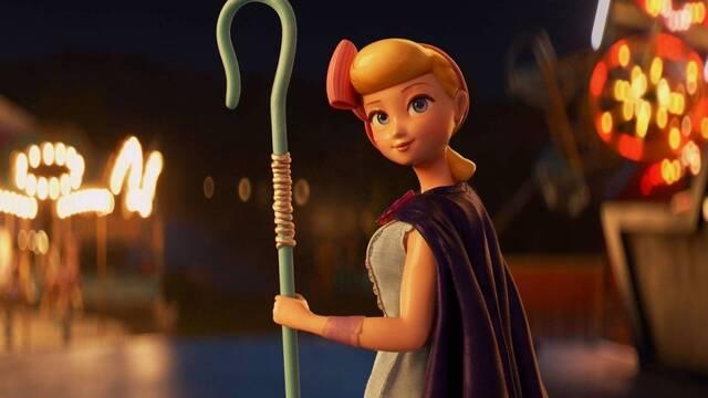 Toy Story 4: Su final alternativo presentaba a una Bo Peep muy distinta
