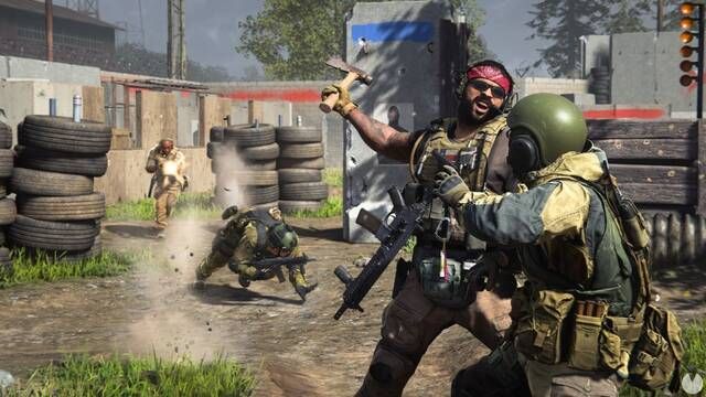 Call of Duty: Modern Warfare, requisitos mínimos y recomendados de su beta en PC